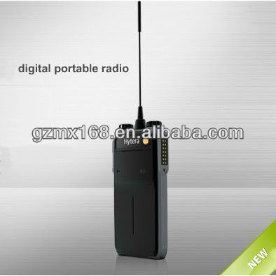 [Hot Sale]The interphone Hytera X1e original Cheap High Quality Professional Walkie talkie
