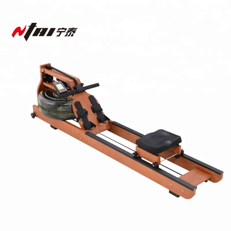 Best Hardwood Waterrower Natural Classic Rowing Machine Rower - Buy  Rower,Waterrower,Rowing Machine Rower Product on Alibaba com