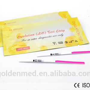 Sale!!Female Fertility Test Product/Wholesale One Step LH Ovulation Test Kit /strip & cassette & midstream test kit