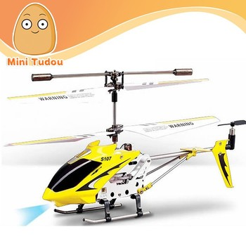 China Manufacture Syma S107g Metal 3 Ch Rc Helicopter Rtf Helicopter Remote  Control Toy - Buy 3 Ch Rc Helicopter,S107g Rc Helicopter,Syma S107g Metal