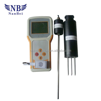 Lcd Digital Screen Soil Test Kit With Iso Certificate - Buy Soil Moisture  Sensor,Soil Moisture Sensor,Soil Moisture Sensor Product on Alibaba com