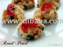 Cookies: Red Pearl