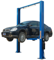 4Ton auto lift two post/mechanic workshop equipment/car workshop tools and equipments
