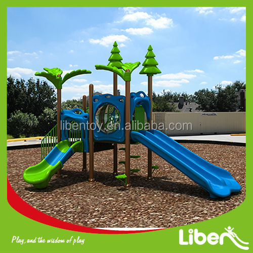 High Quality Outdoor Playground Toys for Entertainment LE.ZI.004