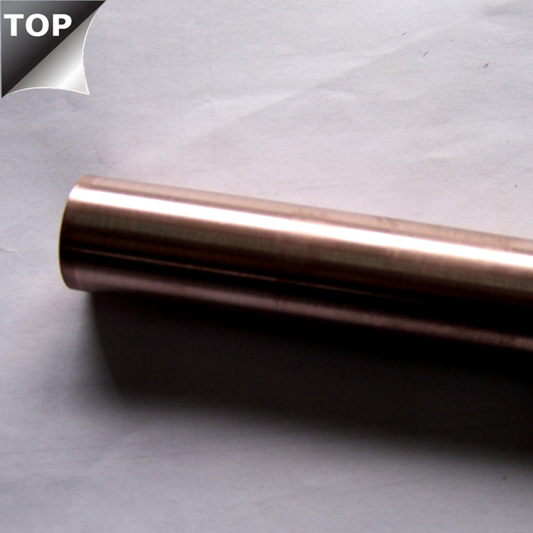 Online shopping free sample high quality tungsten copper tube
