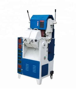 MM2112X2 sanding machine wood handle polishing machine for broom stick
