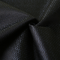 Factory Price new item textile brushed velvet Heat-Insulation 100 Woven Polyester Fabric