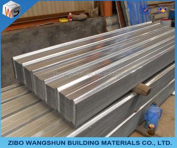 Long Span Roofing Sheet/sheet Metal Roofing/zinc Roofing Sheet ...