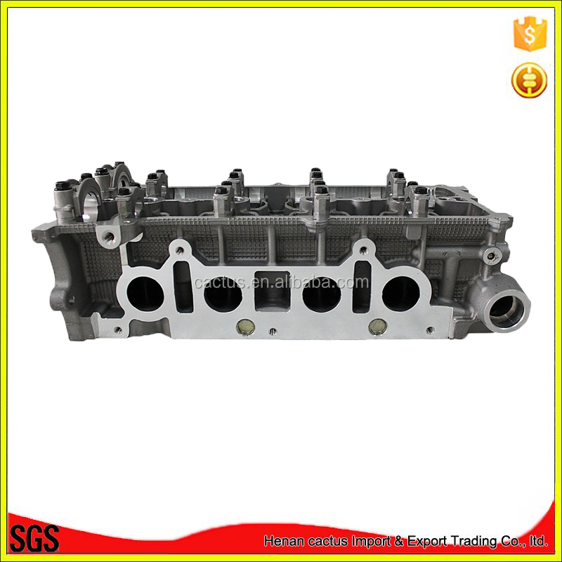 2AZ Engine Cylinder Head 11101-28022 2AZ-FE for sale