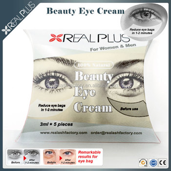 2016-2017 Best Seller Eye Cream,Real Plus Ant Wrinkle Eye Cream ...