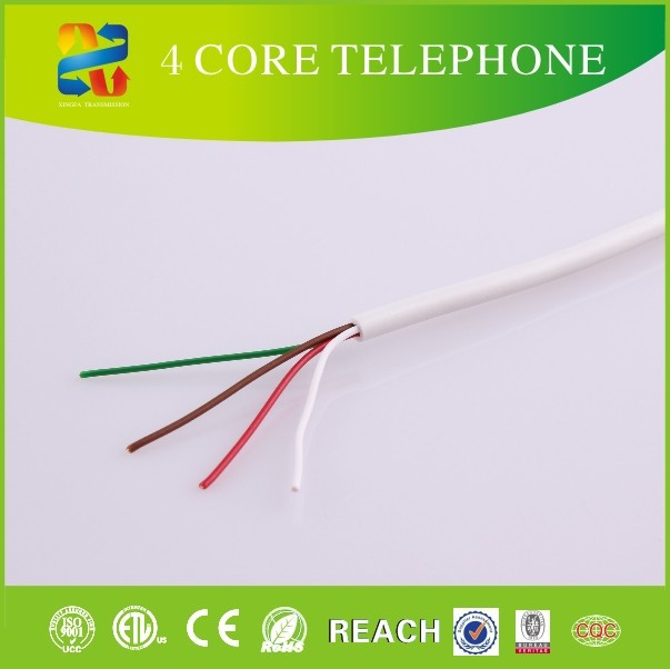 2 Core And 4 Core Telephone Wire, 2 Core And 4 Core Telephone Wire ...