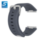 Replacement Soft Silicone Watch Band Bracelet Strap For Fitbit Ionic Watch