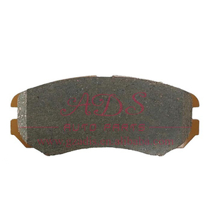 Wholesales China Manufacture quality vendor brake pads For REGAL/Malibu 1.6T / 2.0 / 2.4 2012 OEM:58101-38A90