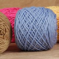 online knitting yarn supplier export popular wholesale baby milk cotton yarn for hand knitting