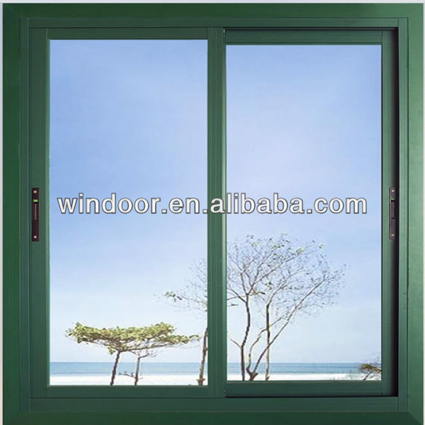 The Tropical Climate Aluminum Hurricane Impact Windows