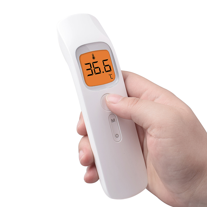 Baby products Amazon hot selling with cheap price digital infrared thermometer forehead - KingCare | KingCare.net