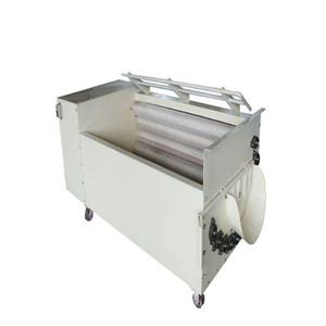 industrial cassava cleaning onion washer peeler The best price potato cleaning