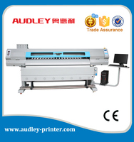 Good quality 1.8m dtg printer for heat transfer paper