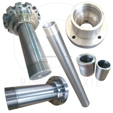 Large Customized CNC Machining Turning Parts