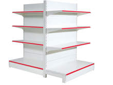 shop shelving ,supermarket shelving ,commercial shelving