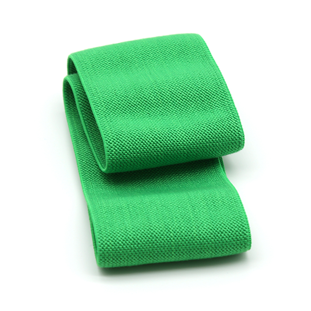 Polyester fiber Yoga Resistance Bands Stretching Band