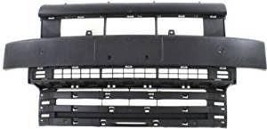 Crash Parts Plus Direct Fit Grille Reinforcement for 2011-2012 Ford Flex FO1223123