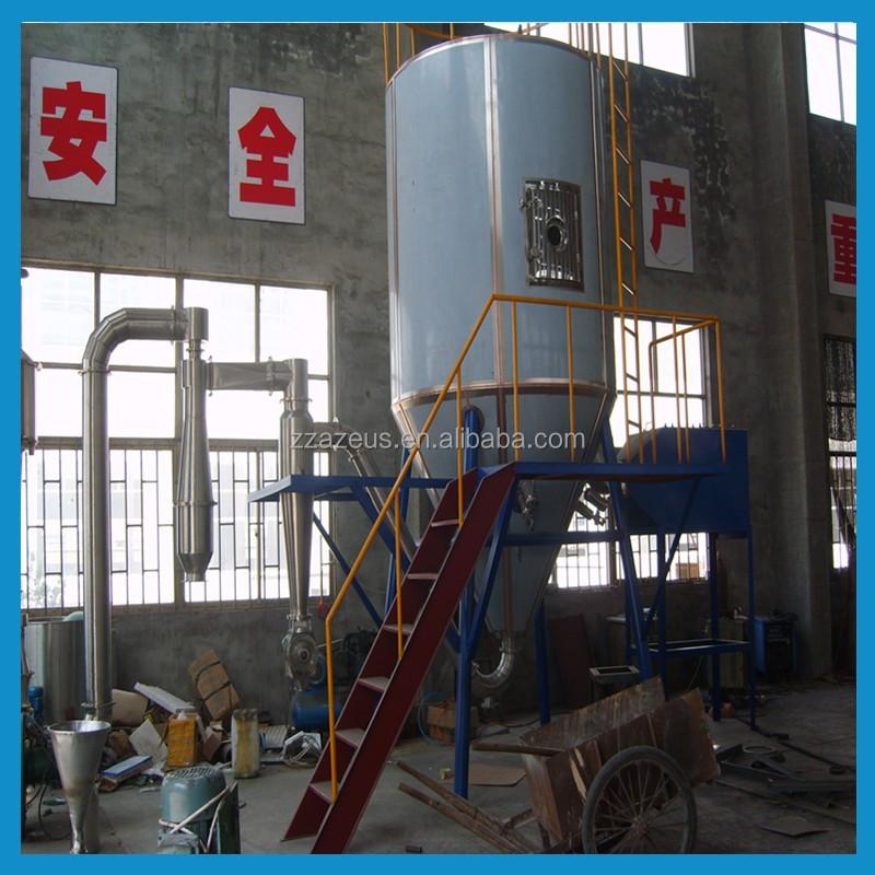 Encuentre el mejor fabricante de secadoras para leche en polvo y ...