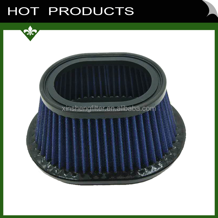 OEM PA-349 Hepa filter tvs motorcycle spare parts for YAMAHA Engine