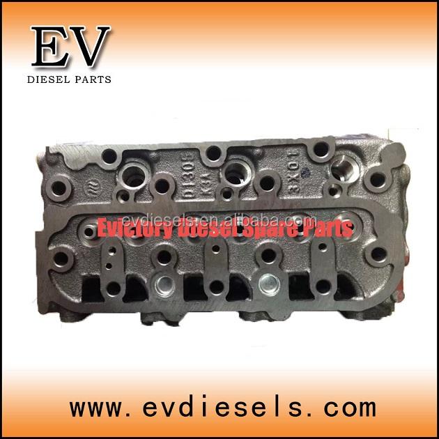 Kubota Engine Spare Parts D1105