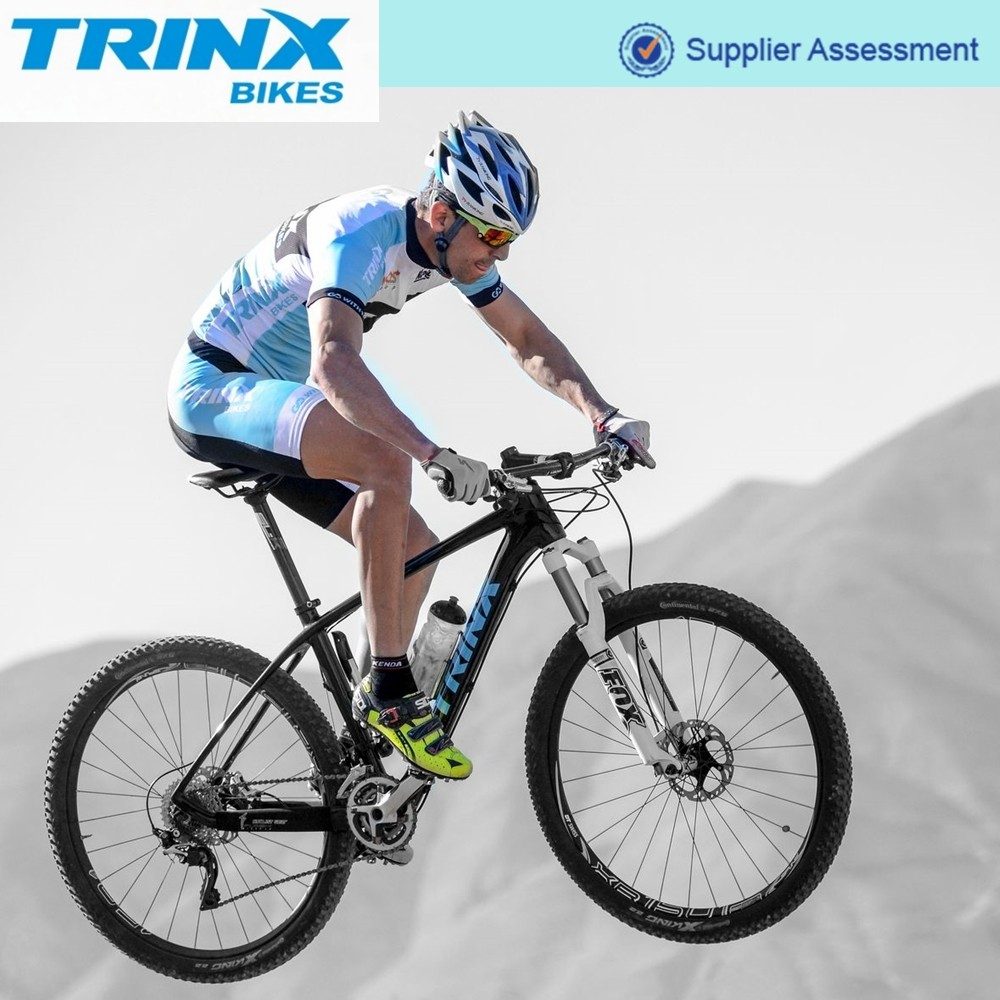 Trinx high end aluminum alloy mountain bike 26 inch 30 speed hydraulic disc brake X7T