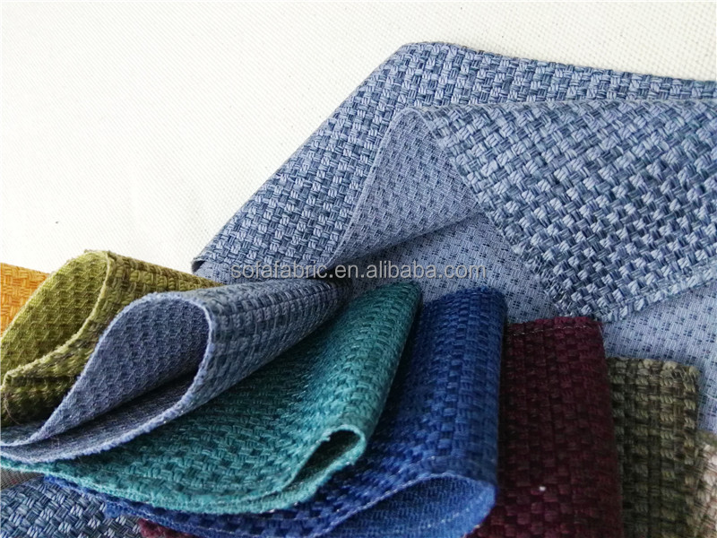 good quality polyester woven fabric uphostery fabric
