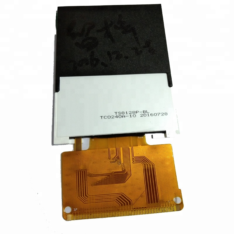 2.8 inch 240X320 small micro lcd display