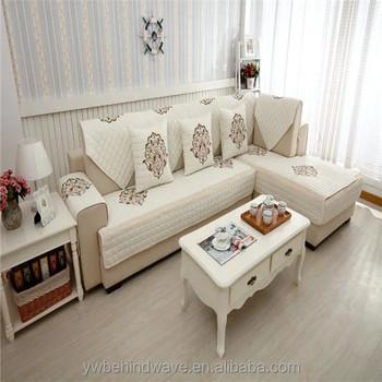 Latest Design Sofa Cover For Livingroom Universal Sofa Cover View