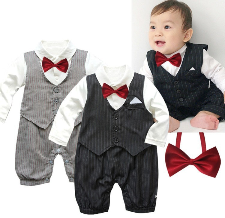 Cheap Baby Boys Tuxedo, find Baby Boys Tuxedo deals on line at ...
