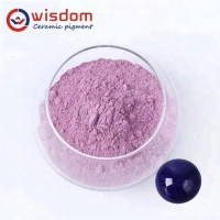 Factory Supply colorful chrome green pigment colored powders powder