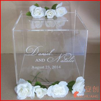 Card Box Wedding.Custom Acrylic Engraved Wedding Card Box Gift Card Box Buy Clear Acrylic Box Wedding Card Box Custom Engraved Box Product On Alibaba Com