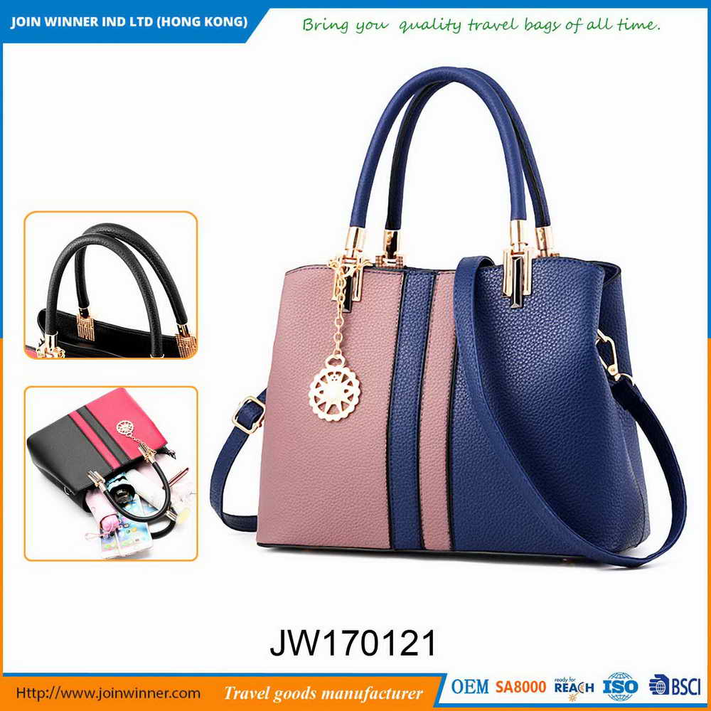 Large Vintage Style Wholesale Private Label Handbag For Wholesaler