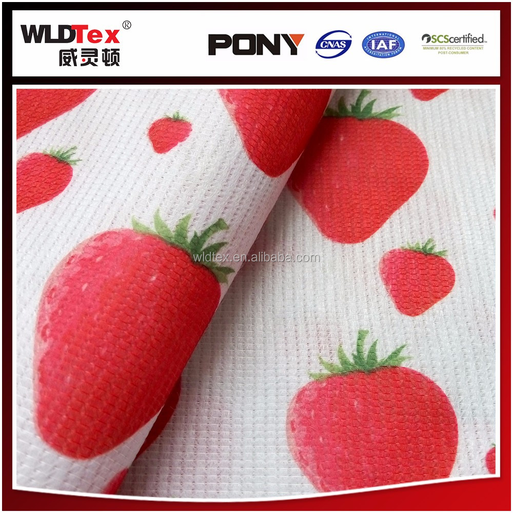 Strawberry Kitchen Curtains Strawberry Print Fabric Strawberry Print Fabric Suppliers And