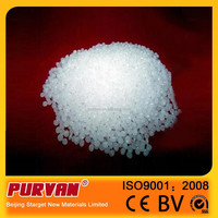 extrusion pvc resin compound plastic raw material for pvc wire and cable cover