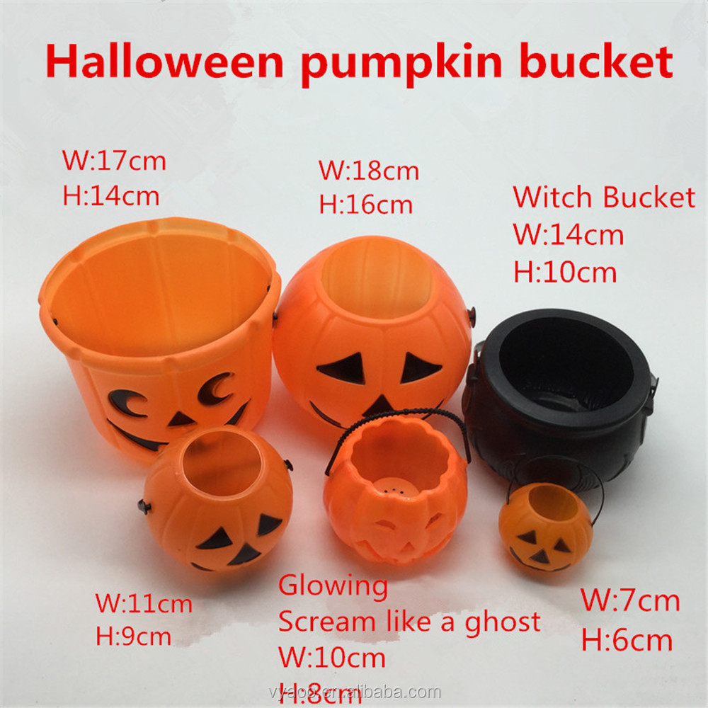 Lighted Halloween Bucket, Lighted Halloween Bucket Suppliers and ...