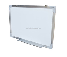 Excellent quality custom white board writing board aluminium/ cork frame ceramic/ magnetic home school office whiteboard marker
