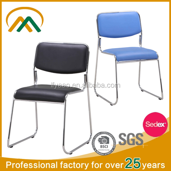 Wholesale Factory Price Stackable Office chair LF-KC7650