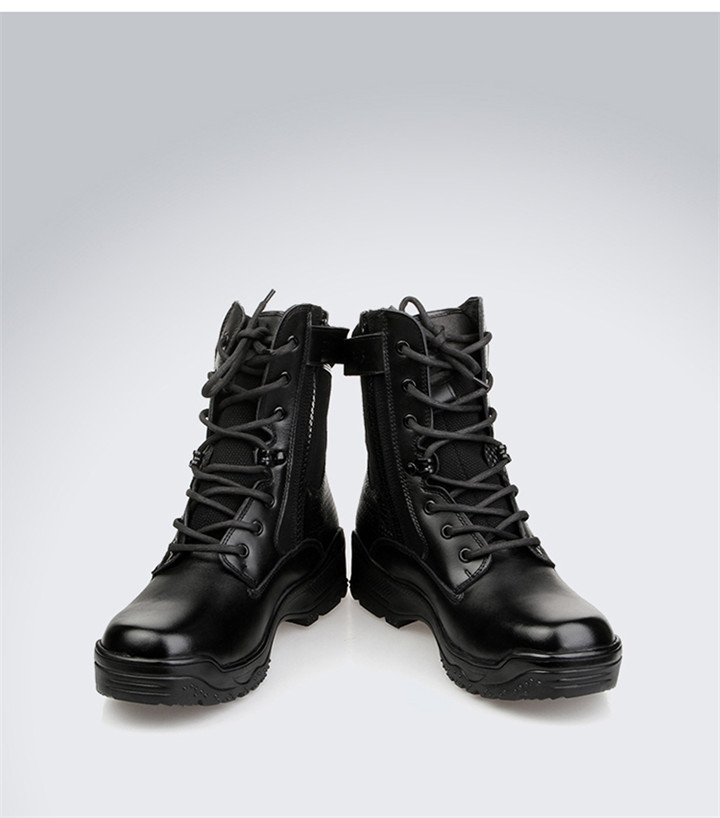 used tactical military boots