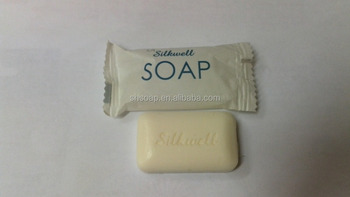 OEM Cheapest Best quality Organic Hotel series Small Toilet Soap