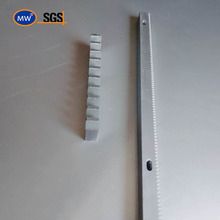 M4 Automatic Sliding Gate Tooth Metal Steel Gear Rack