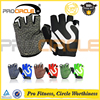 Fashionable Sport Soft Cycling Gloves