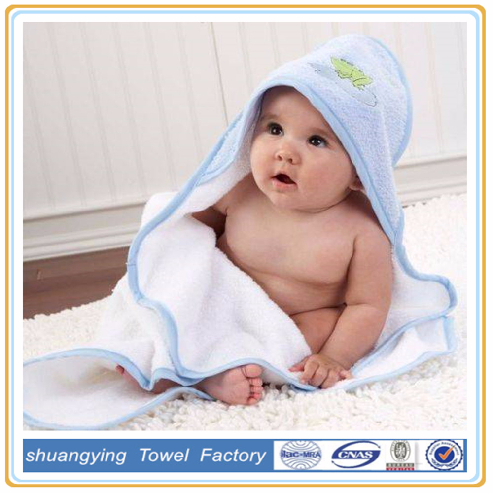 direkte fabrik voller baumwolle baby kapuzentuch baby. Black Bedroom Furniture Sets. Home Design Ideas