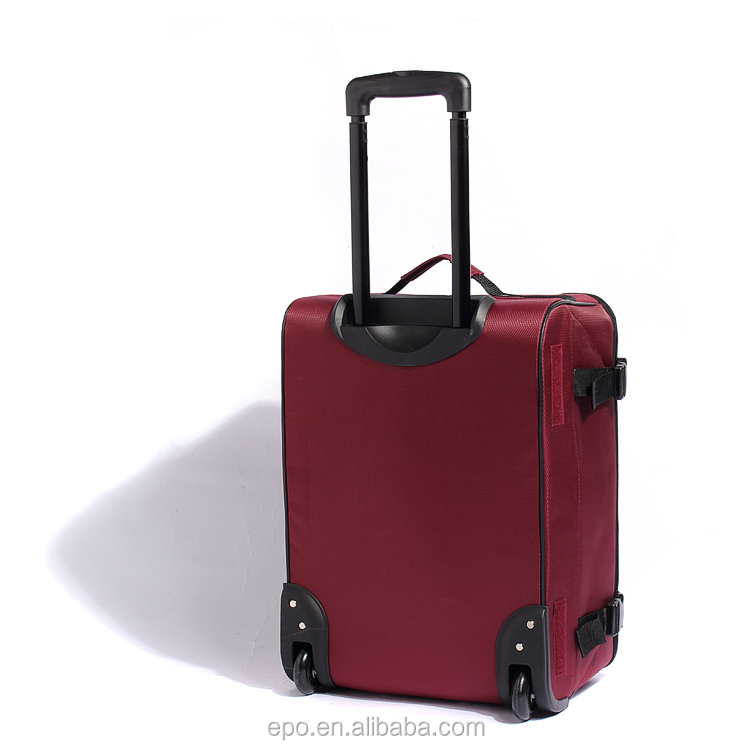 China Manufacturer Foldable Luggage Trolley Bags,Travel Trolley ...