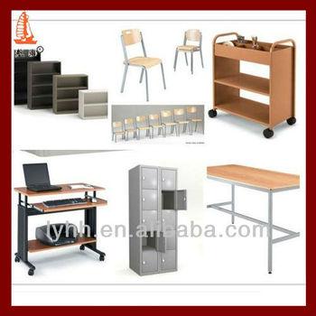 Modern School Trolley Table Cabinet Metal Library Furniture.school ...