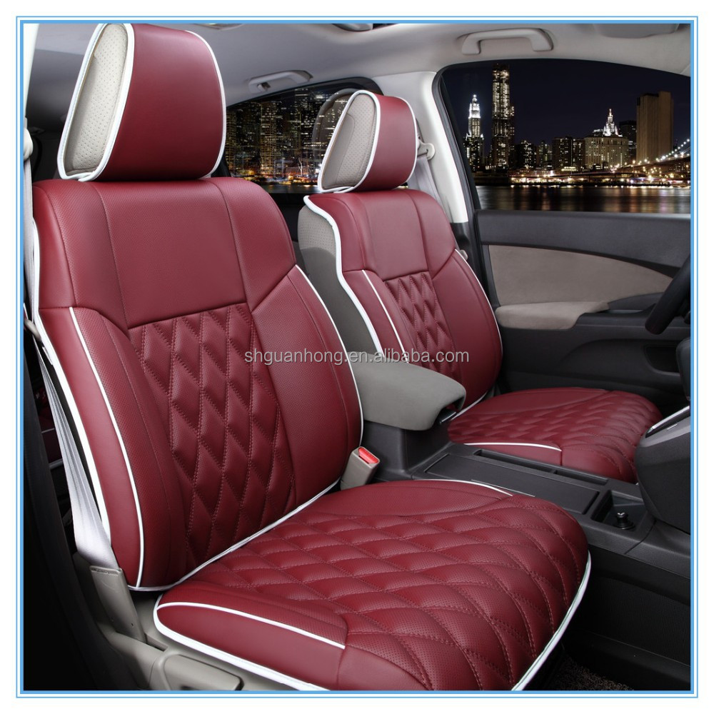 Special Best-selling Car Seat Cover Special Mulberry Color Car ...